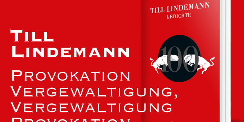 Till Lindemann Gedichte